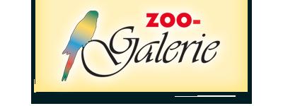Zoo-Galerie Damisch - Ihr Zoofachgeschäft in Leipzig